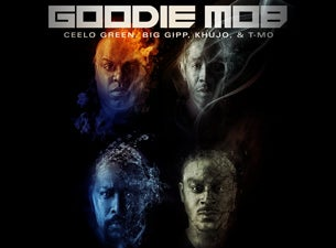 Goodie Mob Tickets