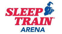 Logo for Sleep Train Arena