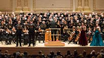 Handel's Messiah at New Jersey Performing Arts Center