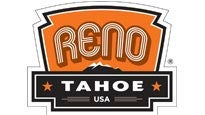 Logo for Reno Events Center