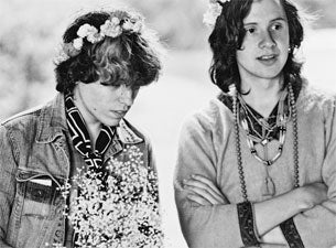Foxygen Tickets