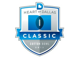 Heart of Dallas Classic Tickets