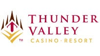 Logo for Thunder Valley Casino Resort