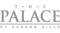 Logo for The Palace of Auburn Hills