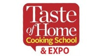 Taste of Home Cooking School at Verizon Wireless Center