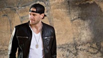 Chase Rice at Deadwood Mountain Grand