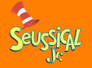 Walnut Street Theatre's Seussical Jr. Tickets