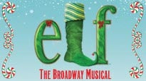 Walnut Street Theatre's Elf pre-sale code for show tickets in Philadelphia, PA (Walnut Street Theatre)
