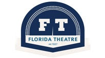 Logo for Florida Theatre Jacksonville