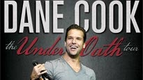 Dane Cook presale password for early tickets in Washington