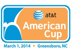 American Cup Tickets