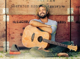 Xavier Rudd Tickets
