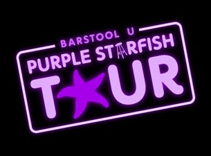 Purple Starfish Tour Tickets