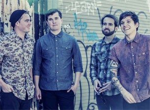 Surfer Blood Tickets
