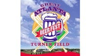 Great Atlanta Beer Fest at Turner Field