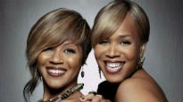 Mary Mary at Howard Theatre