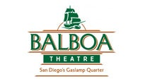 Balboa Theatre Tickets