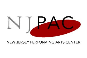 Logo for New Jersey Performing Arts Center