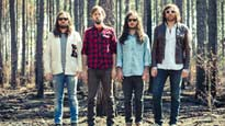 J. Roddy Walston & the Business at The National