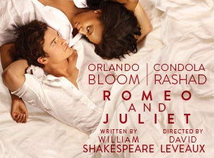 Romeo & Juliet (Broadway) Tickets
