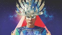 presale code for Empire Of The Sun - Ice On The Dune Tour tickets in Vancouver - BC (Orpheum Theatre)