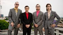 presale password for Weezer tickets in Huntington - NY (The Paramount)