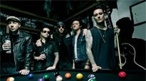 Hard Rock Dinner Package - Avenged Sevenfold