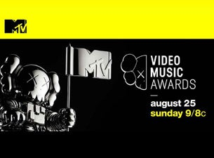 MTV Video Music Awards Tickets