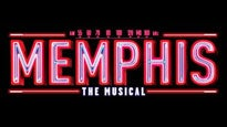 Memphis (Touring) Tickets