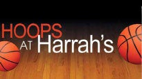 Hoops at Harrah's at Harrah's Las Vegas Tickets