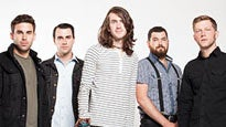 Mayday Parade at Chameleon Club