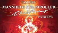 Mannheim Steamroller at Providence Performing Arts Center