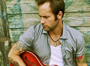 Dallas Smith Tickets