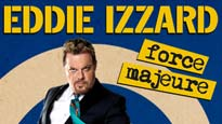 presale code for Eddie Izzard tickets in Halifax - NS (Dalhousie Arts Centre)