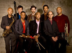 SF Jazz Collective Tickets