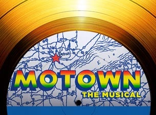 Motown the Musical (Chicago) Tickets