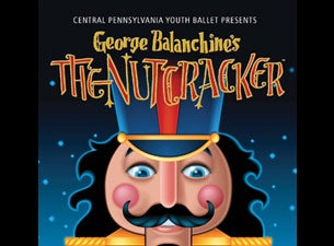 The Nutcracker - Central Pennsylvania Youth BalletTickets