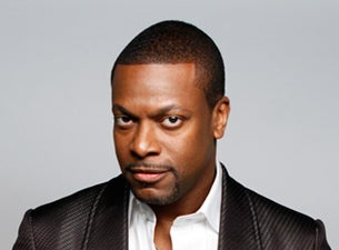 Chris Tucker Tickets