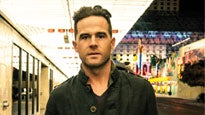 David Nail with Frankie Ballard at House of Blues Boston