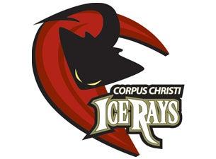 Corpus Christi IceRaysTickets