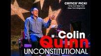 Colin Quinn Unconstitutional at Belleayre Music Festival