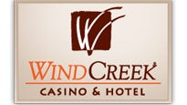 Wind Creek Casino and Hotel - Atmore