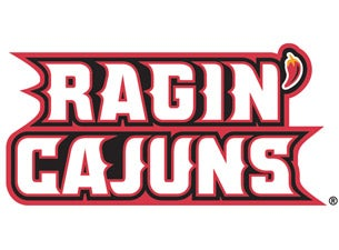 Louisiana Ragin' Cajuns Football Tickets