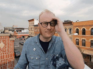 Mike Doughty Tickets