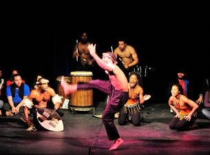 Step Afrika Tickets