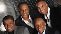 Little Anthony & the Imperials at Resorts Atlantic City
