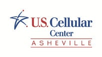 Logo for U.S. Cellular Center Asheville