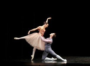 Royal New Zealand Ballet Tickets