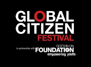 Global Citizen Festival Tickets