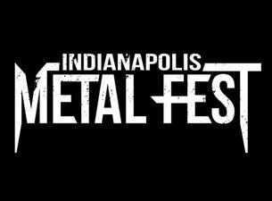 Indianapolis Metal Fest Tickets